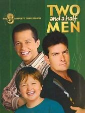 Two and a Half Men Comp Third Season 0085391171669 DVD Region 1