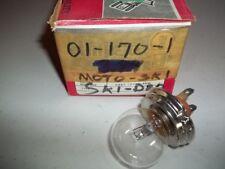 Kimpex Headlight bulb Kimpex Moto-ski and Bombardier Ski-doo      1978-81