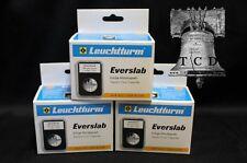 15 Lighthouse EVERSLAB Holders 41mm 50 Francs Silver Hurcules Graded Coin SLAB