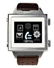 SWAP SIGNATURE Sophisticated Executive Sim Free Mobile Phone Watch RRP £375