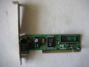 Acorp L-100N RTL8139C RJ45 PCI