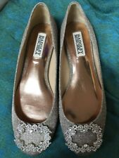 BADGLEY MISCHKA Women's North Ballet Flat Size 6