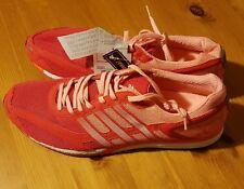 Adidas Adizero Takumi Ren Boost Running Shoes, Size12(EUR47 1/3)Running Trainers