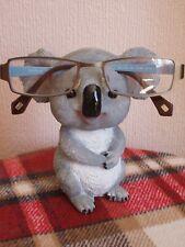 Gorgeous KOALA BEAR Glasses Holder/Stand - NEW & BOXED