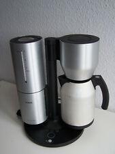 Siemens Kaffeemaschine TC911P2/03 Porsche Design Aluminium gebürstet CTKA4
