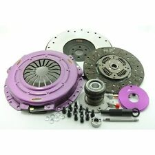 XTREME Heavy Duty Clutch Kit Ford Falcon BA BF XR6-T Turbo Inc Flywheel & Slave