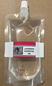 Lavender Essential Oil 10ml, 30ml, 50ml, 100ml, 200ml (10ML FREE OIL OPTIONS)