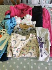 Bundle Of Girls Clothes, Age 4-5 Years