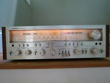 Vintage Pioneer SX-1050 AM/FM Stereo Receiver Amplifier - EXCELLENT!