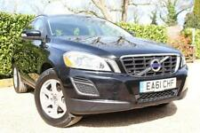 Climate Control Volvo XC60 Model Cars