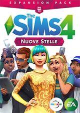 [Espansione Digitale] PC/MAC The Sims 4 Nuove Stelle Origin KEY  *Get Famous