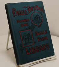 Biggle Horse Book Number One by Jacob Biggle - 1907