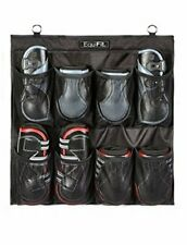 EquiFit Hanging Boot Organizer - 8 Boot Pockets