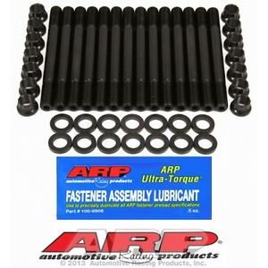 ARP Bolts 203-4205 Toyota Supra 2JZA80 head stud kit