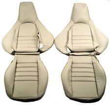NEW Porsche 911 85-94 SPORT Bucket Seat Upholstery Kit