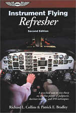 Instrument Flying Refresher: A practical way to stay sharp on the fine points of