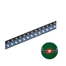 100pcs 08052012 Smd Led Diode Red Lights Chips