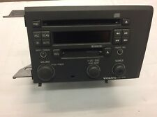 Volvo V70 X/C AM / FM Radio CD Player HU-613 2002 VOLVO # 8651153