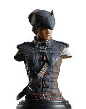 Aveline DE GrandPre ASSASSIN'S CREED busto figurina nuova