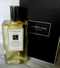 JO MALONE LONDON AMBER & SWEET ORANGE una vida colonia 200ML rara solo 1 en eBay