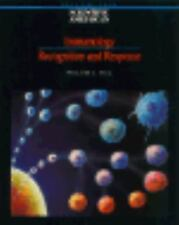 Immunology Recognition and Response from Scientific American by William E....