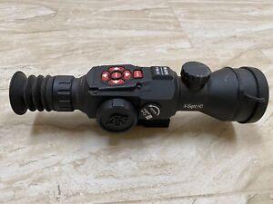 ATN X-Sight II HD 5-20x Day & Night Riflescope