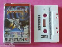 Commodore 64 C64 - Mastertronic SIDEWINDER II 2 1989 *NEW!