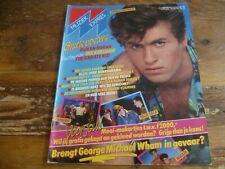 Muziek Expres 1984: Wham/Tina Turner/Depeche Mode/Queen/Earring/Lita Ford/Duran