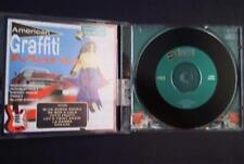 AMERICAN GRAFFITI MANIA CD