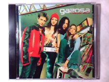 GAZOSA Inseparabili cd COME NUOVO LIKE NEW!!!