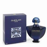 Shalimar Souffle Intense by Guerlain 1.6 oz EDP Spray Perfume for Women