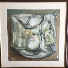 Le Chiffon du Peintre - Pascal Camacho - Trompe L'œil