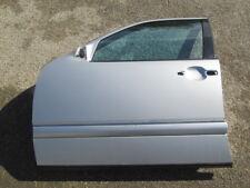 Porta anteriore sinistra Mercedes Classe E W210 dal 1997 al 2003  [57.18]