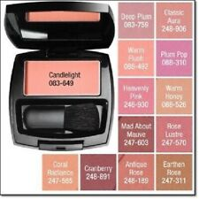 Avon True Color Ideal Luminous Blush, New in Box