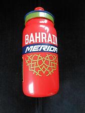 Nuevo Bahréin merida Team botella Cyclisme bidon bike bicicleta de carreras elite fly 500ml
