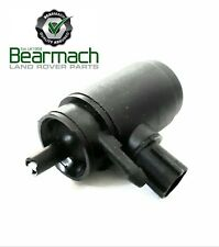 Land Rover Defender/Discovery Windscreen Washer Pump - Bearmach - New ADU3905