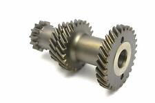 Morris Minor 1098 T/M Gearbox Countershaft 13 – 19 – 24 – 28T 22G83