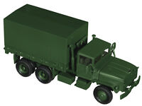 Roco 1/87 HO Scale 'M923/M925 A1' 5K 6x6 Kit. Item #5197