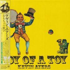 KEVIN AYERS - JOY OF A TOY 2004 JAPAN MINI LP CD