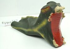 MOTU, Fright Zone Puppet Monster, Masters of the Universe, He-Man, dragon, part