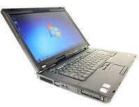 "Cheap Laptop Windows 7 IBM Lenovo 2.0Ghz 2GB 4GB 80GB 120GB DVD CDRW WIFI 14.1"""