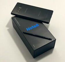 Samsung Galaxy Note 8 N950U T-Mobile Sprint AT&T Metro Boost Verizon Unlocked