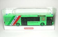 MAN Polizei-Bus (NRW)