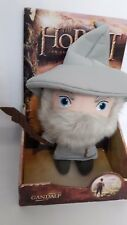 joy toy the hobbit gandalf plush toy