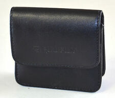 Fujifilm FinePix  F440/F450 Super Mini Compact Camera Case PU Leather Belt Loop