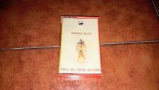 MC CASSETTA BANCO DEL MUTUO GAROFANO ROSSO OST MANTICORE MAK 702014 1976