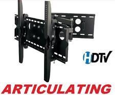 30-64 LCD LED TV WALL MOUNT ARTICULATING BRACKET 52 60 62 48 50 46 40 LG SAMSUNG