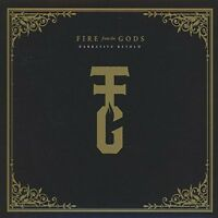 Fire From The Gods - Narrative Retold [CD]