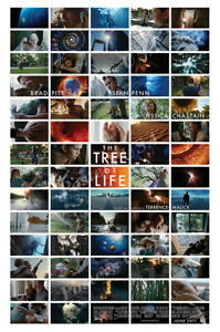 Posters USA - The Tree of Life Movie Poster Glossy Finish - FIL158