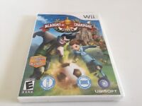 Academy of Champions: Soccer (Nintendo Wii, 2009) WII NEW